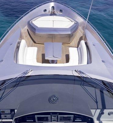 m:y Z2 - 5 Yachts