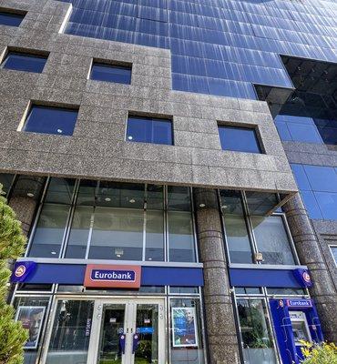 EUROBANK - 1 Commercial