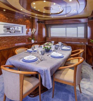 m:y MARVI DE - 7 Yachts