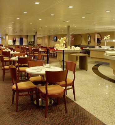 M:S GRAND CELEBRATION - 10 Cruise Ships