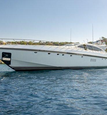 m:y COSMOS - 5 Yachts