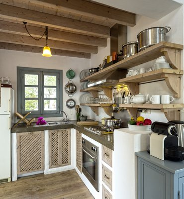 RESIDENCE IN PATMOS (2) - 8 Villas