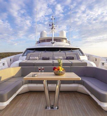 m:y Aqua Libra - 10 Yachts