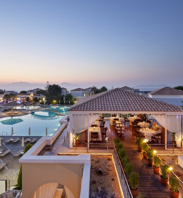 Neptune Hotels - 2 Hotels
