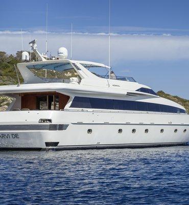 m:y MARVI DE - 13 Yachts
