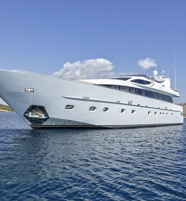 m:y TROPICANA - 2 Yachts