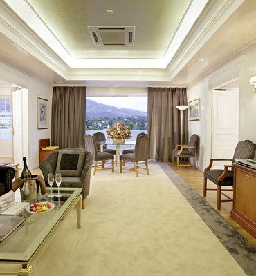 THEOXENIA PALACE - 5 Hotels