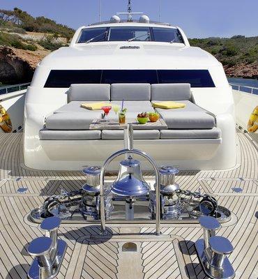 m:y DRAGON - 3 Yachts