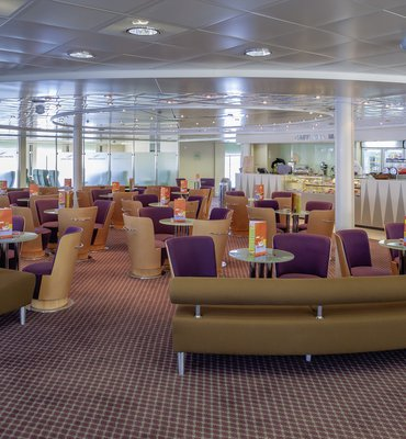 F:B ARIADNI - 8 Cruise Ships