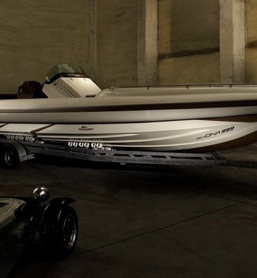 Speedboats - 33 Speedboats & Automotive