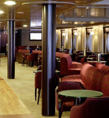 F:B ELYROS - 1 Cruise Ships