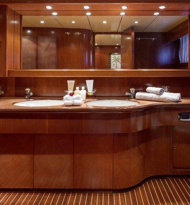 m:y MARVI DE - 9 Yachts