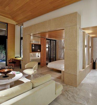 Aman Zoe - 9 Hotels
