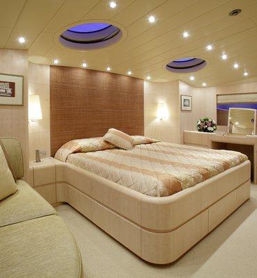 m:y Glaros - 4 Yachts