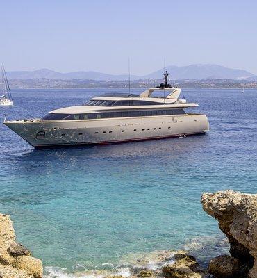 m:y DALOLI - 10 Yachts