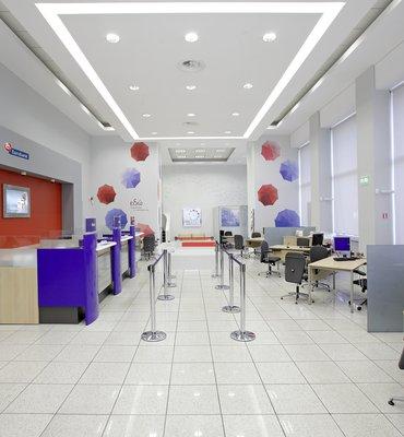 EUROBANK - 7 Commercial