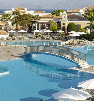Neptune Hotels - 6 Hotels