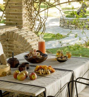 Paliokaliva village - 8 Hotels