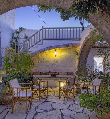 RESIDENCE IN PATMOS - 9 Villas