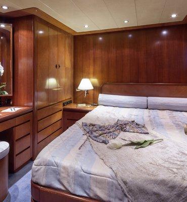 m:y MARVI DE - 11 Yachts