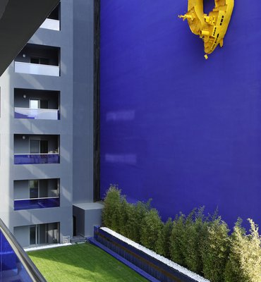 PHAROS APARTMENTS - 4 Commercial