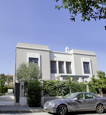 RESIDENSE I FILOTHEI - 8 Residential