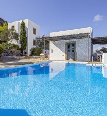 RESIDENCE IN PATMOS (2) - 1 Villas
