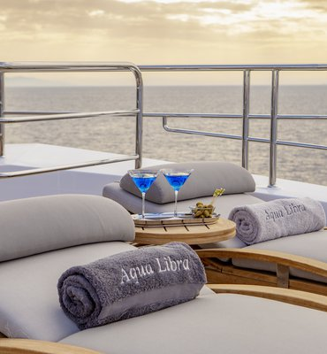 m:y Aqua Libra - 8 Yachts