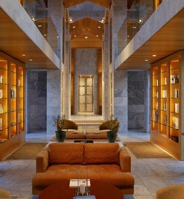 Aman Zoe - 13 Hotels