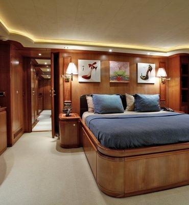 m:y MARVI DE - 8 Yachts