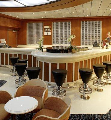 M:S GRAND CELEBRATION - 2 Cruise Ships