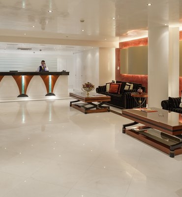 THEOXENIA PIREAS - 6 Hotels