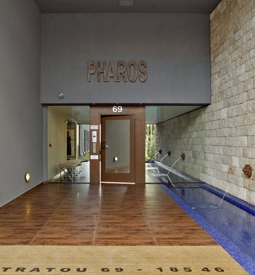 PHAROS APARTMENTS - 2 Commercial