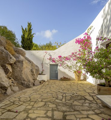 RESIDENCE IN PATMOS (2) - 7 Villas