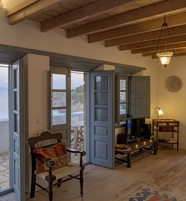 RESIDENCE IN PATMOS (2) - 11 Villas