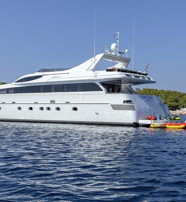 m:y TROPICANA - 3 Yachts