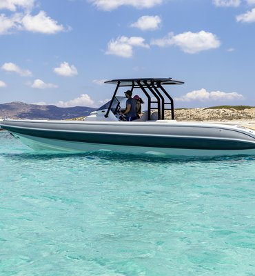Speedboats - 5 Speedboats & Automotive