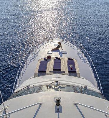 m:y ASTRAPE - 7 Yachts