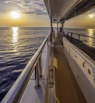 m:y Aqua Libra - 12 Yachts