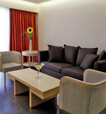 EDEN ROC - 5 Hotels