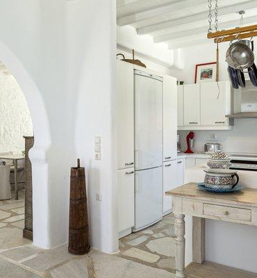 RESIDENCE IN MYKONOS (2) - 6 Villas