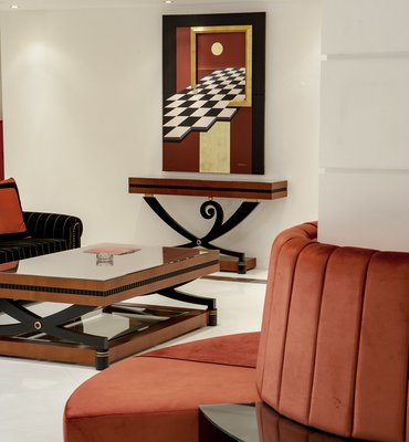 THEOXENIA PIREAS - 1 Hotels