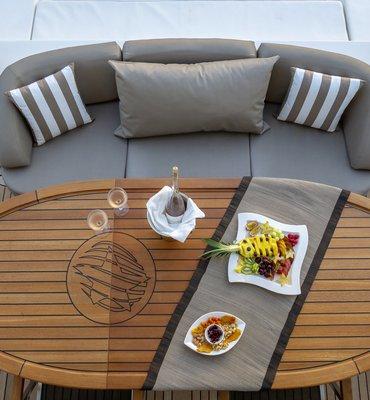 m:y COSMOS - 18 Yachts
