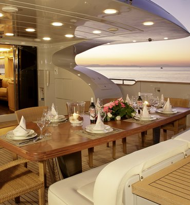 m:y Glaros - 5 Yachts
