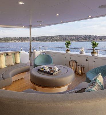m:y Aqua Libra - 9 Yachts