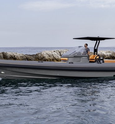 Speedboats - 16 Speedboats & Automotive
