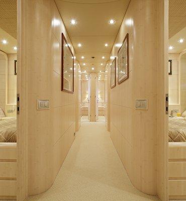 m:y Glaros - 2 Yachts