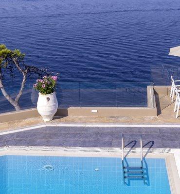 Canapitsa Cape - 5 Hotels