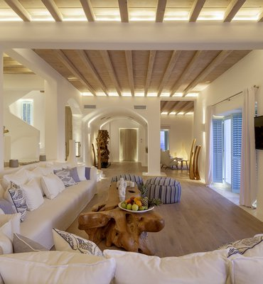 RESIDENCE IN MYKONOS - 11 Villas