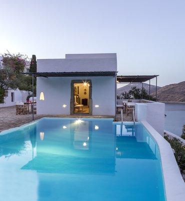 RESIDENCE IN PATMOS (2) - 9 Villas